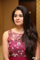Amritha Aiyer at Kaasi Movie Pre Release Event (4)