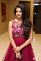 Amritha Aiyer at Kaasi Movie Pre Release Event (5)