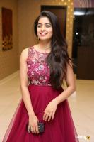 Amritha Aiyer at Kaasi Movie Pre Release Event (6)