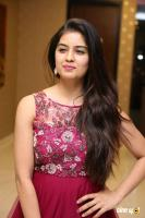 Amritha Aiyer at Kaasi Movie Pre Release Event (7)