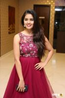 Amritha Aiyer at Kaasi Movie Pre Release Event (8)