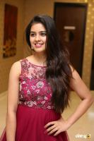 Amritha Aiyer at Kaasi Movie Pre Release Event (9)