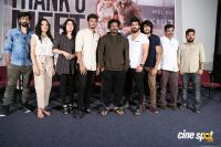 Mehbooba Movie Thank You Meet Photos
