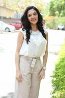 Neha Shetty at Mehbooba Thank You Meet (4)