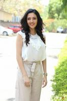 Neha Shetty at Mehbooba Thank You Meet (5)