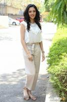 Neha Shetty at Mehbooba Thank You Meet (6)