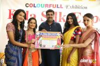 Kala Silk Expo Curtain Raiser Event Photos
