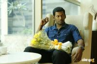 Abhimanyudu Movie New Gallery (4)