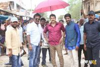 Saamy Square Latest Shooting Spot