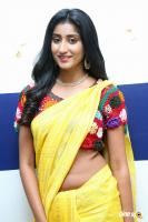 Sravani Yadav at Kala Silk Expo Curtain Raiser (1)