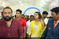 Oru Adaar Love Team At Food Fest Manorama Photos
