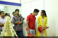 Oru Adaar Love Team At Food Fest Manorama (4)