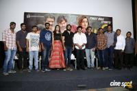RX 100 Movie Trailer Launch Photos