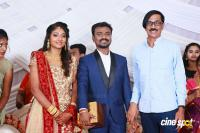 Rajkumar Periasamy & Jaswini Wedding Reception (10)