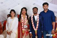 Rajkumar Periasamy & Jaswini Wedding Reception (2)