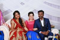 Rajkumar Periasamy & Jaswini Wedding Reception (36)