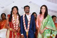 Rajkumar Periasamy & Jaswini Wedding Reception (4)