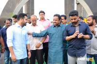 Celebs Pays Tribute At NTR Ghat Photos