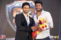 Sudheer Babu Productions Launch Event Photos