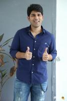 Allu Sirish Birthday Interview Photos (15)