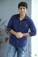Allu Sirish Birthday Interview Photos (16)