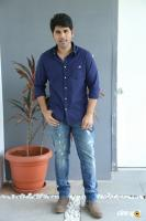 Allu Sirish Birthday Interview Photos (18)