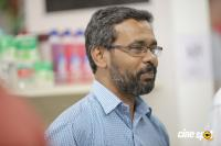 Abrahaminte Santhathikal On Location (12)
