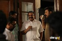 Abrahaminte Santhathikal On Location (15)