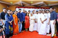 Mothers Day Malayalam Movie Pooja Photos