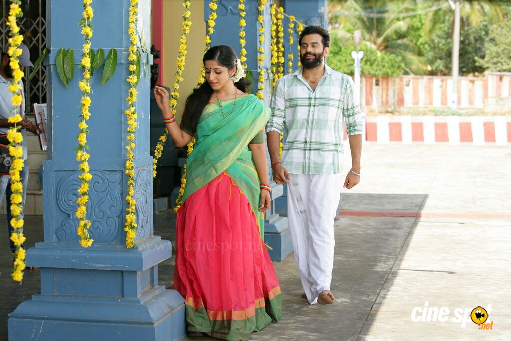 Thenkasi Kattu Movie Stills (6)