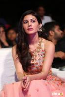 Amyra Dastur at Raju Gadu Movie Pre Release Event (21)