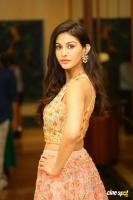 Amyra Dastur at Raju Gadu Movie Pre Release Event (11)