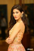 Amyra Dastur at Raju Gadu Movie Pre Release Event (12)