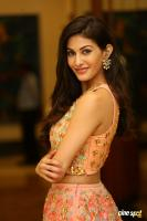 Amyra Dastur at Raju Gadu Movie Pre Release Event (13)