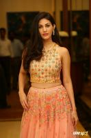 Amyra Dastur at Raju Gadu Movie Pre Release Event (2)