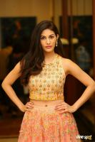 Amyra Dastur at Raju Gadu Movie Pre Release Event (5)