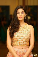 Amyra Dastur at Raju Gadu Movie Pre Release Event (7)