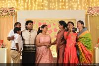 Angel Mariya Joseph Marriage Reception (12)