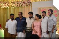 Angel Mariya Joseph Marriage Reception (17)