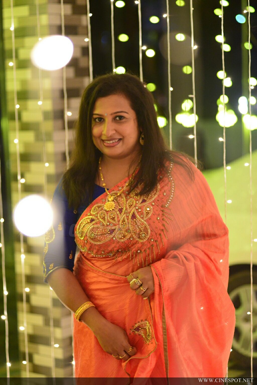 Angel Mariya Joseph Marriage Reception (19)