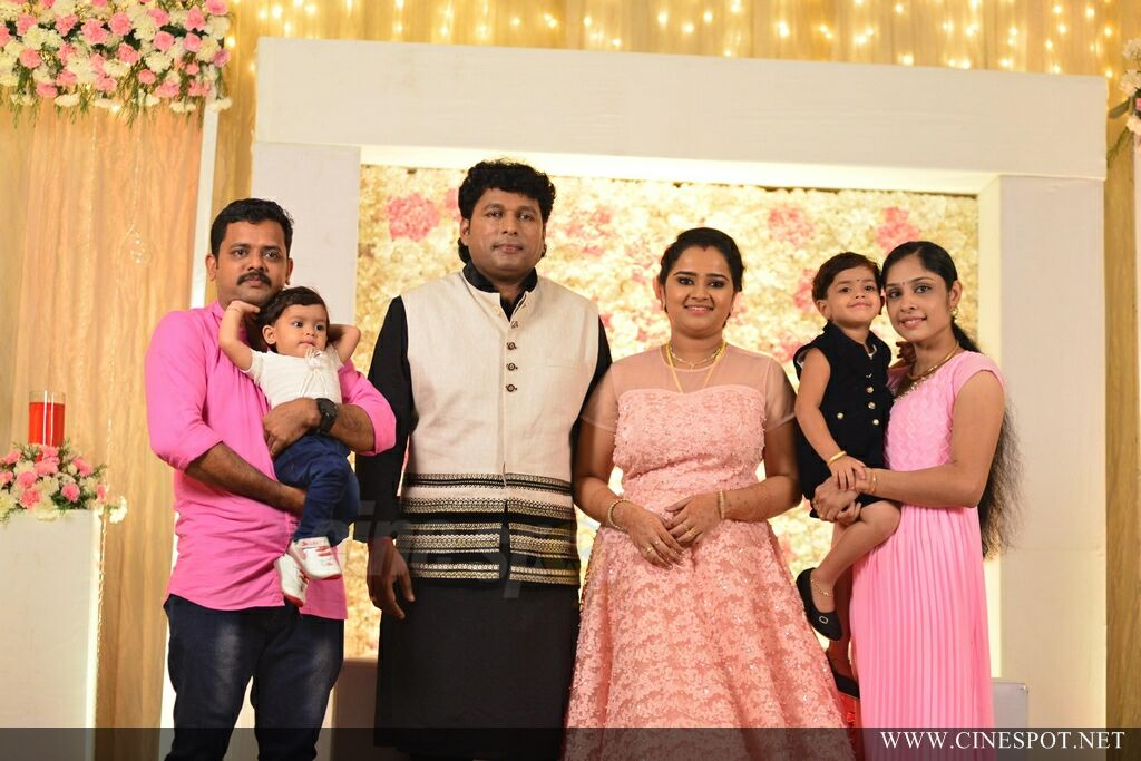 Angel Mariya Joseph Marriage Reception (7)