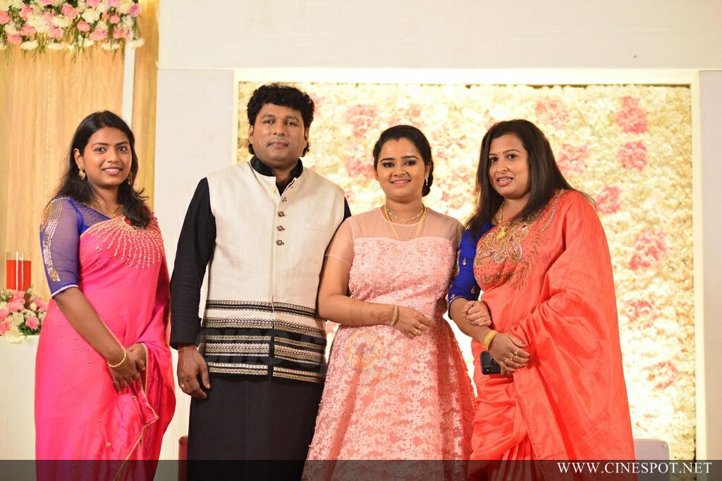 Angel Mariya Joseph Marriage Reception (9)