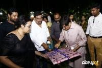 Mathiyaal Vell New Poster Release Function Photos