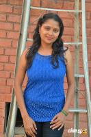 Jothisha at Vayakattu Mappillai Team Interview (11)