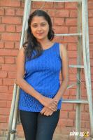 Jothisha at Vayakattu Mappillai Team Interview (8)
