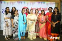 Telugu Movie Dubbing Artists Union Silver Jubilee Celebrations Photos