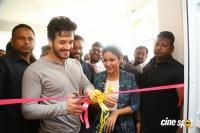Virtu Fitness Work Out Hub Launch Photos