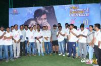 Tej I Love You Team vs Radio Jackie Cricket Match Photos
