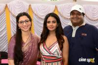 That Is Mahalakshmi Movie Press Meet Photos