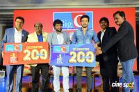 Akhil Akkineni At Big C 200th Store Press Meet Photos